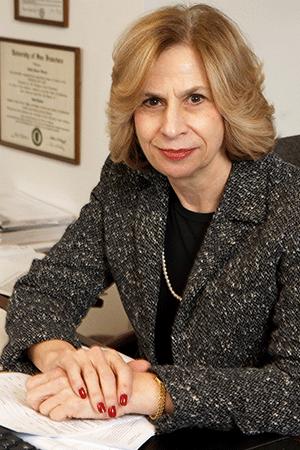Judith P. Broach, Esq.